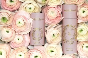 Belle & Fleurelle Face Products Flowers